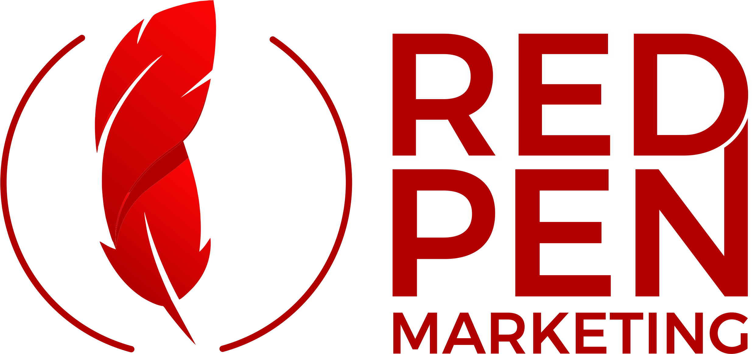 Red Pen Marketing